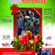Nataline Toy Drive Poster go 2