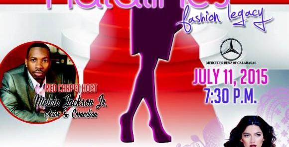 Latest Fashion Legacy 8 Flyer
